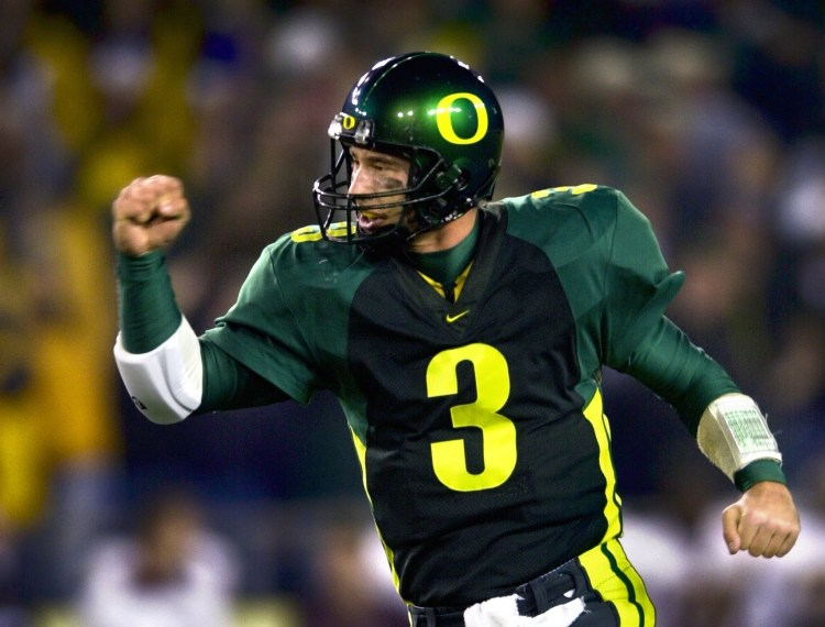 Goe: Are the 2014 Oregon Ducks the best in school history? Not so ...