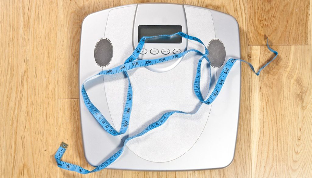How to Calibrate a Bathroom Scale