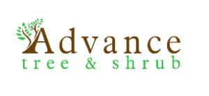 Advance Tree & Shrub logo