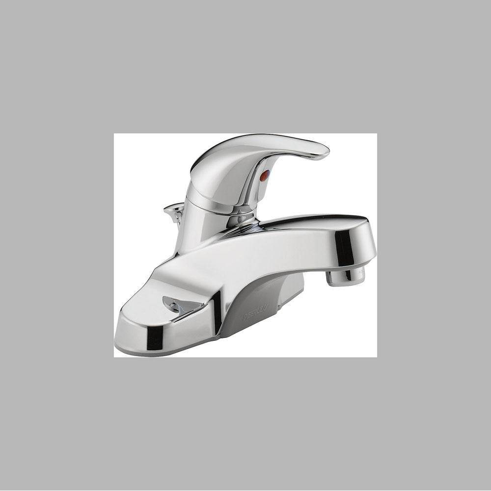 Bathroom Sink Faucets Peerless P136lf M At Advance Plumbing And Heating Supply Company
