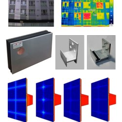 Evaluation of alternatives for reducing thermal bridges in metal panel curtain wall systems.Advances in Engineering