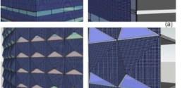façade system design enhanced energy performance multistory buildings Advanes in Engineering