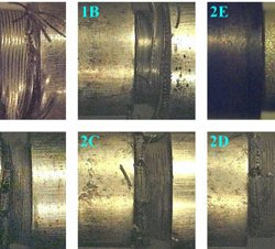 mechanism of failure of Al-W fiber composite tubes with ordered mesostructure (Advances in Engineering)