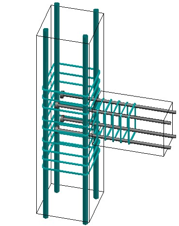 Anchorage performance of headed deformed bars in exterior beam-column joints under cyclic loading- Advances in Engineering