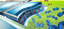 A modular device for large area integrated photo-electrochemical water-splitting-Advances in Engineering
