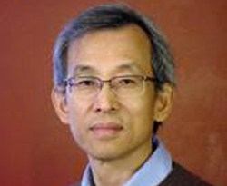 Prof. Sang-Wook Cheong Advnaces in Engineering Leader