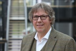Prof. Rudolf Zentel feature Advances in Engineering