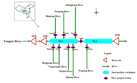 water utilization and hydropower generation without increasing flood risk Advances in Engineering