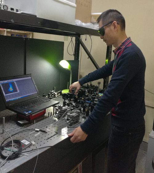Spatiotemporal soliton molecule in multimode fiber lasers - Advanced Engineering