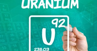Detection Uranium in Water-Advances in Engineering