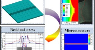 Residual stress modelling in laser welding marine steel EH36 considering a thermodynamics-based solid phase transformation - Advances in Engineering