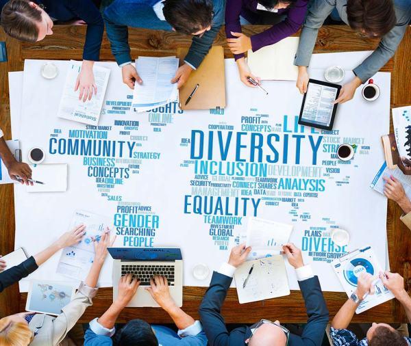 Workplace Diversity Benefits