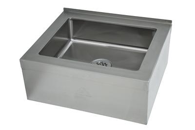 advance tabco floor style mop sinks