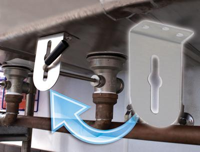 advance tabco drain accessories