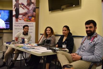 Healthy Homes Outreach 2