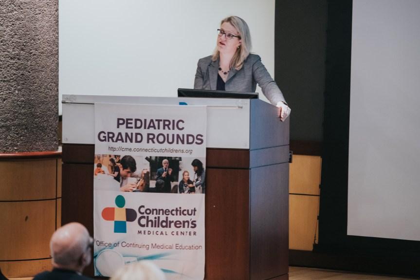 Megan Sandel, MD, MPH