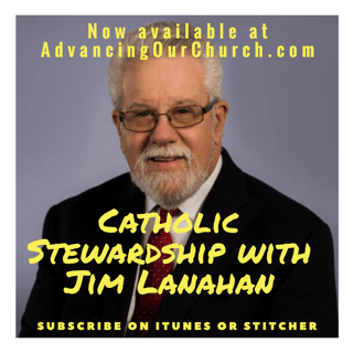 Jim Lanahan - Advancing Our Church