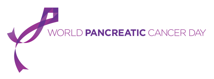 World Pancreatic Cancer Day Logo