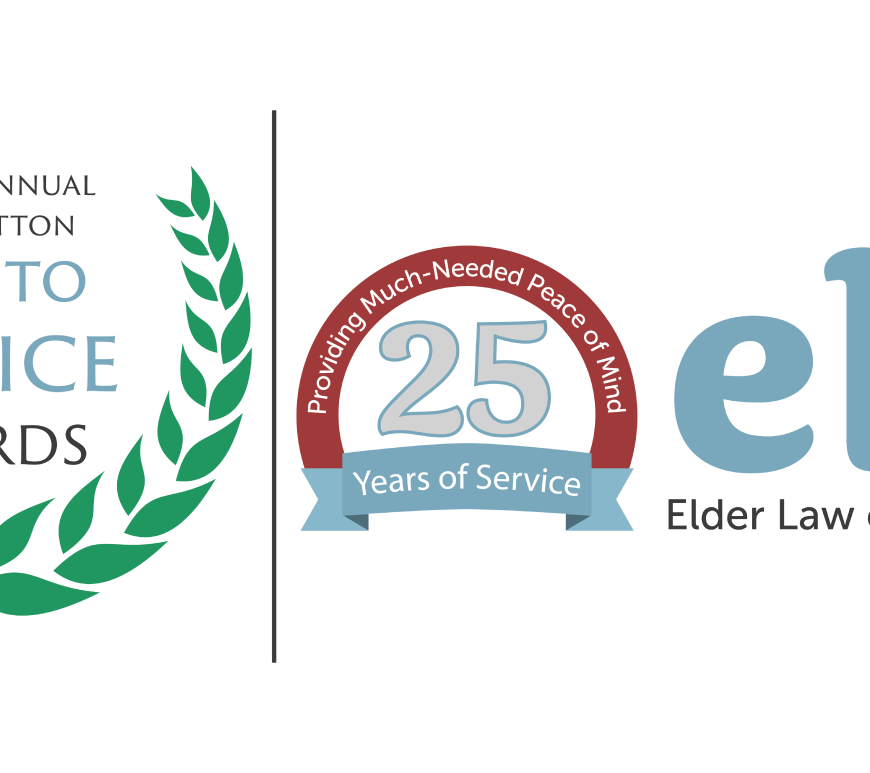 Call to Justice Awards and ELM Logos