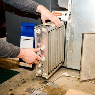 Affordable Furnace Repair Calgary