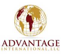 Advantage International Logo-sq512