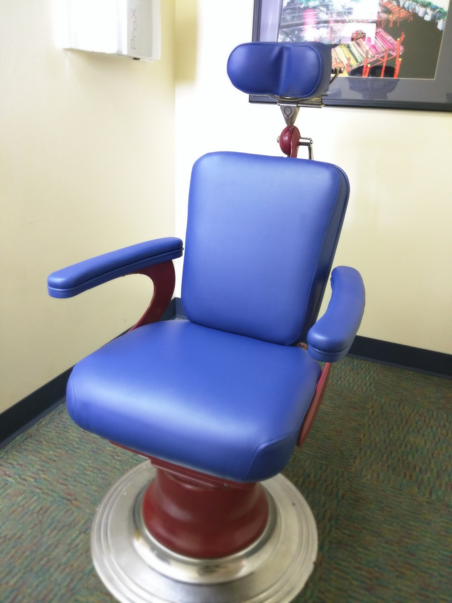 Royal Dental Chair