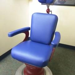 Royal Dental Chair Office Gaming Upholstery Children 39s Dentistry