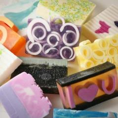 handmade aromatherapy products