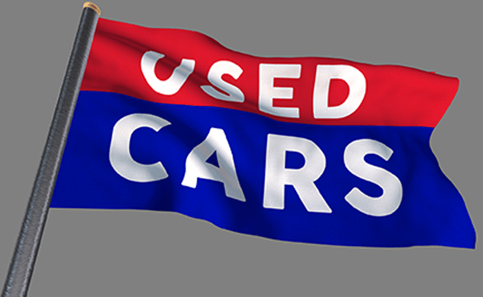 Used Car Market is Strong - Advantage GPS