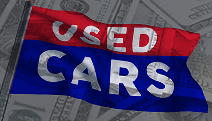 Tax Season 2021 - Used Car - Advantage GPS