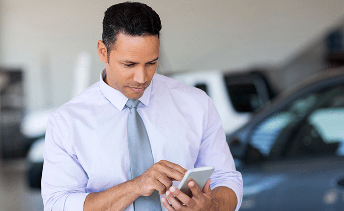 Alerts and Notifications - Advantage Automotive Analytics
