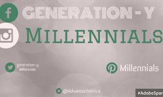 Managing Generation Y – Millennials.