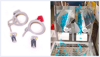 Plastic Injection Molding Capabilities