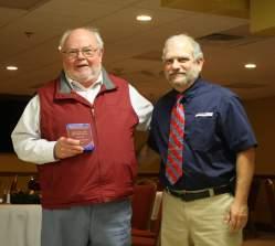 Doug & Bruce Avery