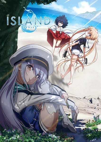 ISLAND VOL.1-12 END *END DUB*