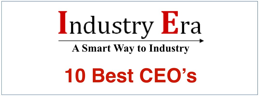 10 Best CEO's of 2018