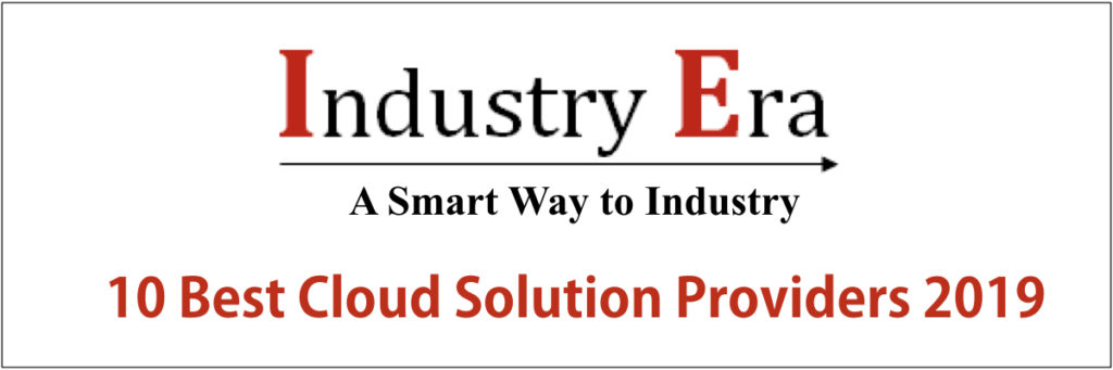 10 Best Cloud Solution Providers 2019