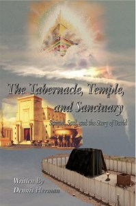 The Tabernacle, Temple, and Sanctuary: Samuel, Saul, and the Story of David