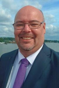 Dr. Horst Sebastian, Hamburg