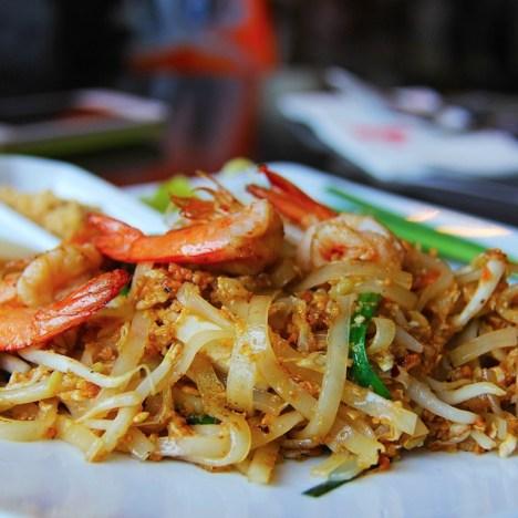 Bolognaise thaï épicée : Recette Thaïlandaise