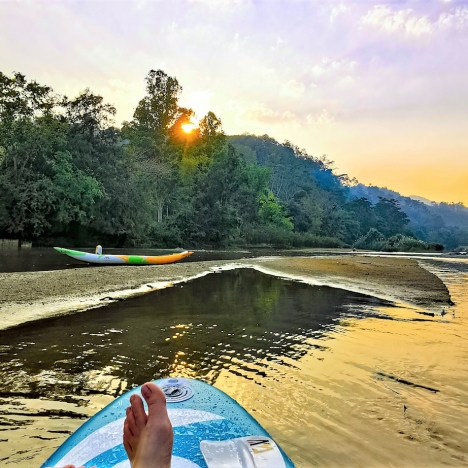 Visiter Pai – Thaïlande du nord.
