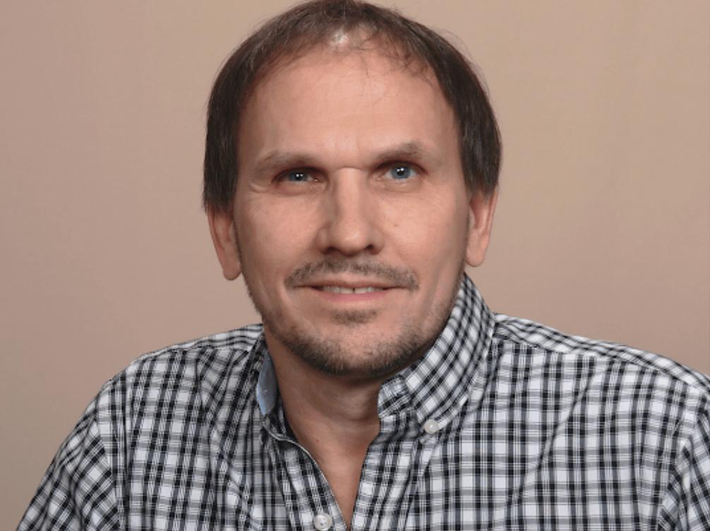 Jim Ciraky | Advent Help Counseling