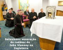 coracao John Vianney inglaterra1