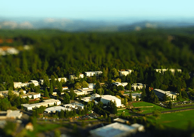 Pacific Union College - Adventist Colleges and Universities