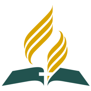 Logo adventkerk