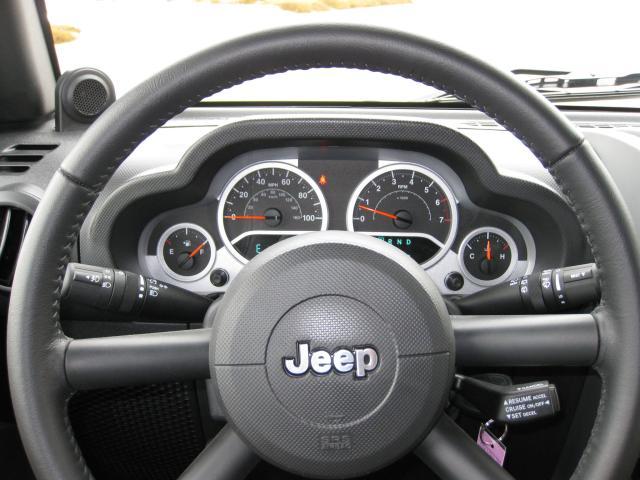 2010 Jeep JK 7