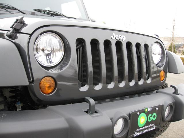 2010 Jeep JK 3