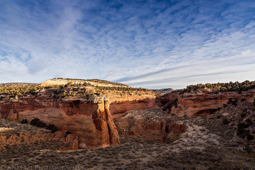 Sieber Canyon