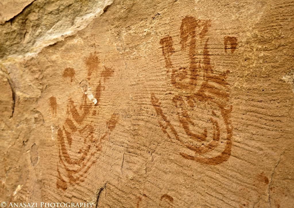 Long Fingers Canyon