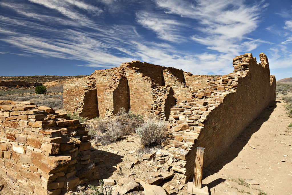 Long Weekend in Chaco Canyon | Sunday